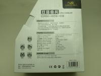 CPUクーラー 黄金版 CAH-409-02